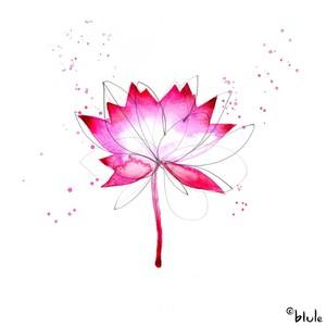 Small 0820 lotus flower 2000px