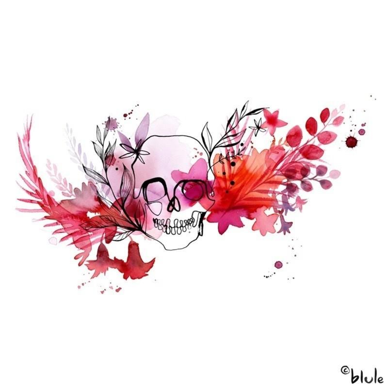 Large 0971 pink rose 800px