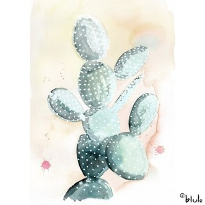 Small 1063 bunny cactus 800px